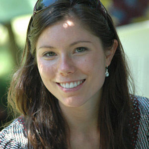 Anna Exertier - Grenoble, France Resident Director
