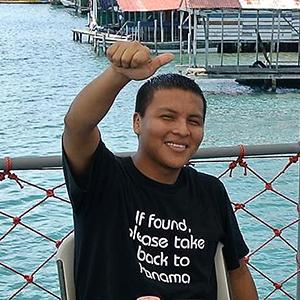 Ezequiel Morales - Academic Director & Spanish Teacher