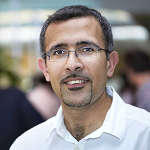 Issam Srour - Associate Professor in the Department of Civil and Environmental Engineering