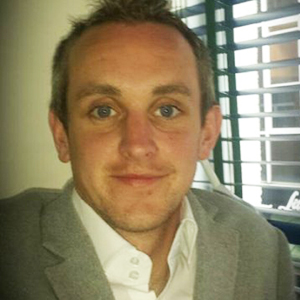 Karl Dowling - Dublin Resident Director