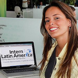 Johanna Molina - Americas Executive Director