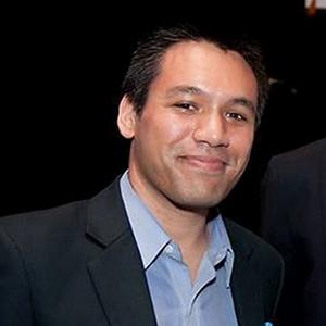 Simon Osborne - Co-Founder & Managing Director