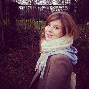Ellie Petrie - Placement Manager
