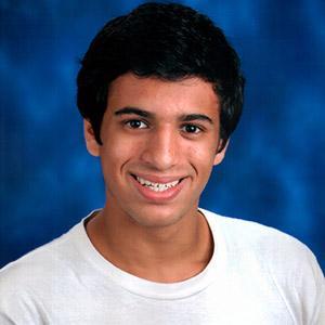 Arjun Lev Pillai Hausner