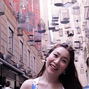 Melissa Sakamoto
