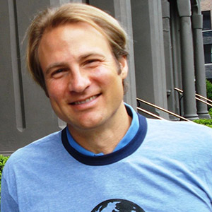 Dave Santulli - Founder & Executive Director