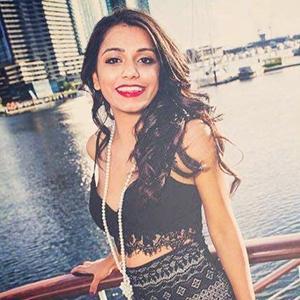 Aashna Sethi