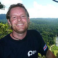 Steve Gwenin - Chief Executive