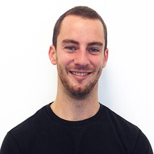 Will Zupan - Pre-Arrival Coordinator