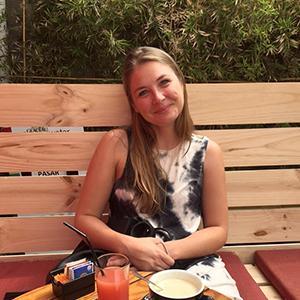 Lexie Kadlec - Head of Marketing