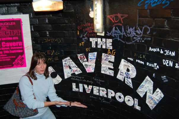 The Cavern Club, Liverpool, England