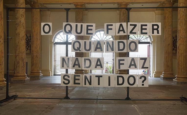 Quote in Portuguese