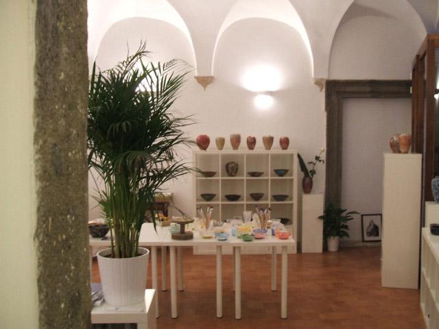 c.r.e.t.a. rome, a nonprofit art gallery in Rome, Italy