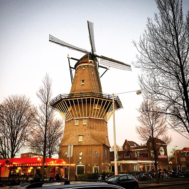 Brouwerij't, Amsterdam, Netherlands