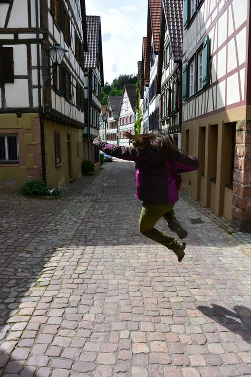 Schiltach in Germanys Black Forest