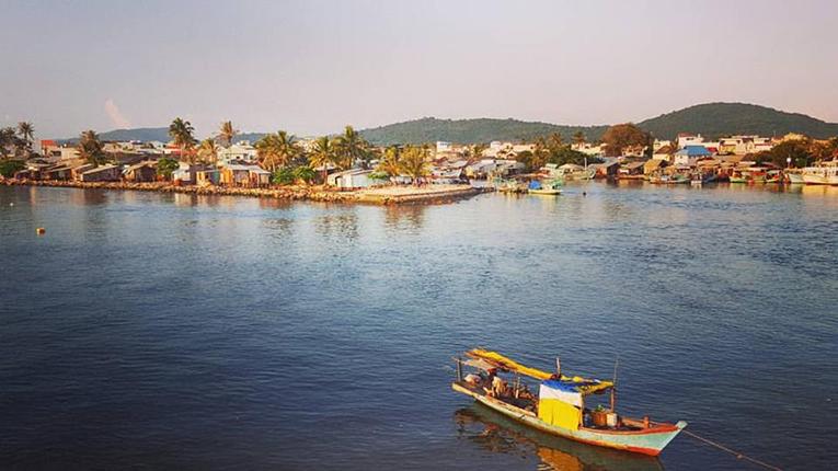 An Thới, Vietnam