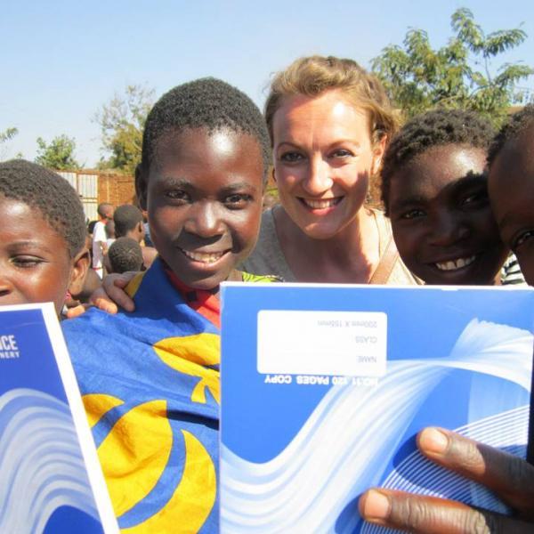 Teaching Programs in Malawi with Love Volunteers!