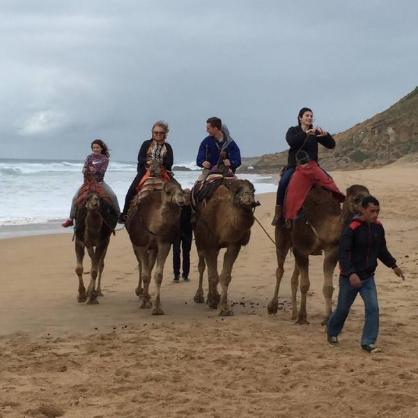 Excursion in Morocco with MundoLengua