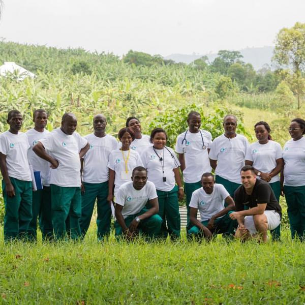International Medical Aid - Kenya