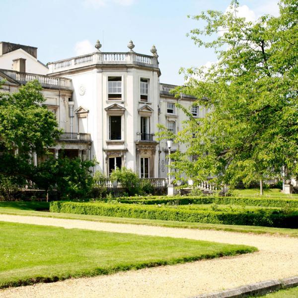 Athena Study Abroad London, England School Roehampton