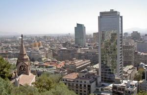 Teach Abroad in Chile