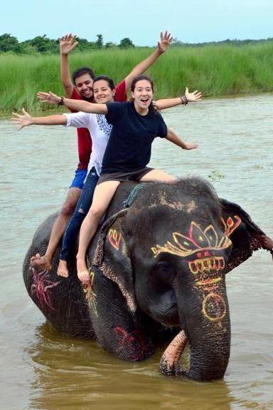 Chitwan Excursion Nepal