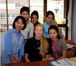 Semester summer study Tokyo