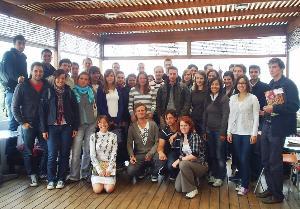 Study Abroad in Lima, Peru