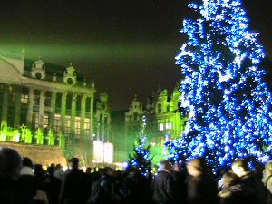 Study abroad in Brussels, Belgium