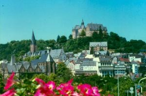 Study abroad in Marburg, Germany