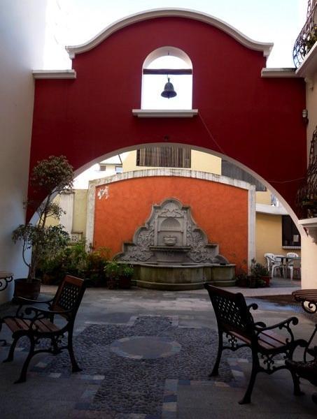 Ecuador language school