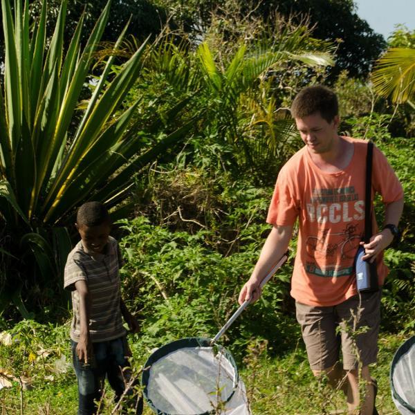 Conservation SEED Madagascar