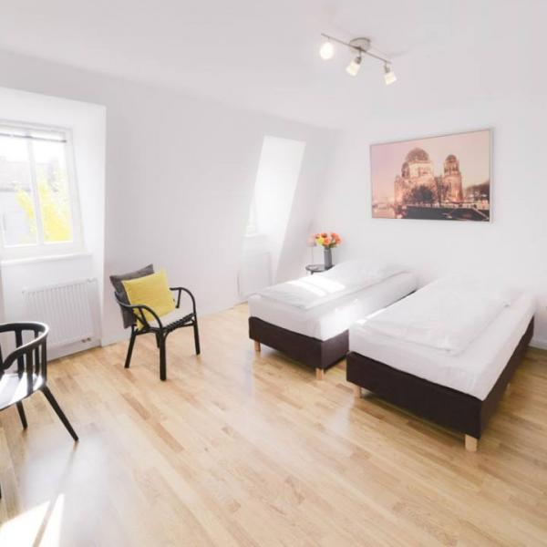 Berlin furnished Apartment