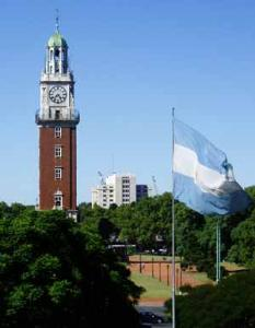 Law Internship in Argentina | Travellersworldwide.com