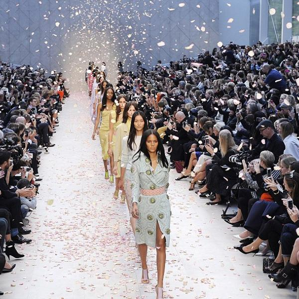Fashion industry internships - Runway