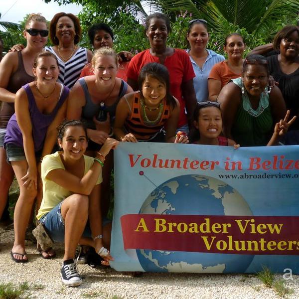 Belize orphanage
