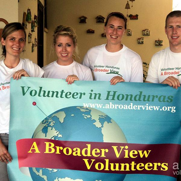 Volunteer Abroad Honduras