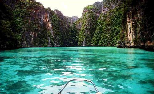 nature striking beautiful gorgeous thai thailand