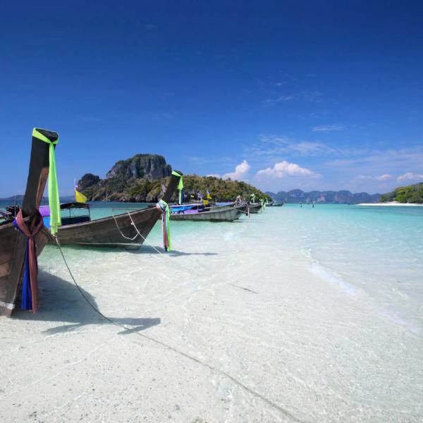 TEFl in Thailand