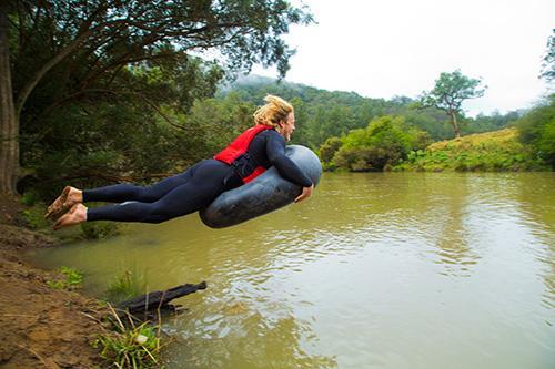 Tubing, Barrington Tops, Loka Adventure Travel