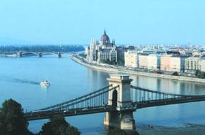 Study abroad in Budapest, Hungary