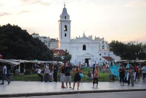 Study Abroad in Buenos Aires, Argentina