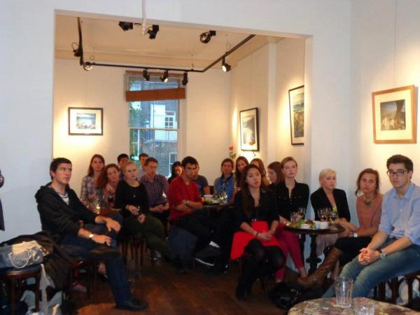 The Intern Group - Intern London