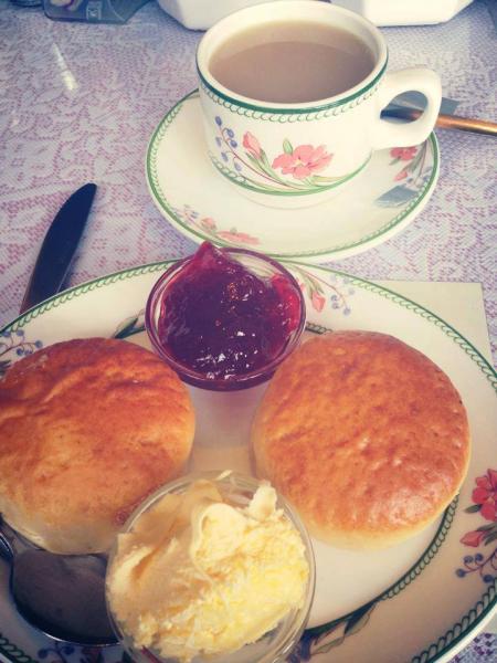 tea british england elegant