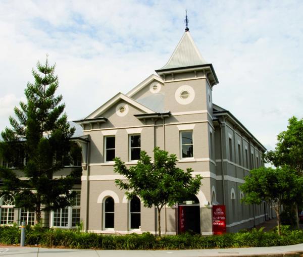 Brisbane, Griffith, Griffith University, South Bank, Film School
