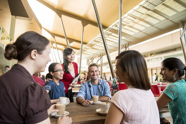 Brisbane, Nathan campus, Griffith, Griffith University