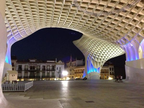 Sevilla, Seville, Spain, Study Abroad, Intern,
