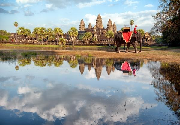 Join our TEFL teaching Experience - Cambodia, Siem Reap