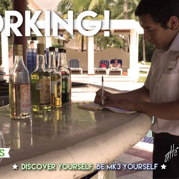 Internship in Hospitality Quality in Cancun, Mexico