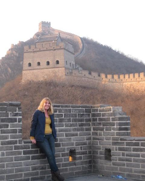 Explore the Great Wall!